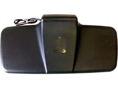 Renault Magnum sukomplektuotas šildomas veidrodis (iki 2005)  470x195 mm