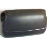 IVECO kairės pusės šildomas veidrodis 355x215 mm