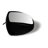 DAF XF 105 panoraminis veidrodis su varikliu 239x221 mm