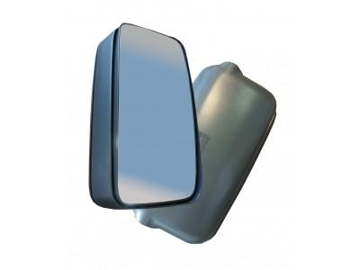 MAN / TGA pusiau sferinis veidrodis