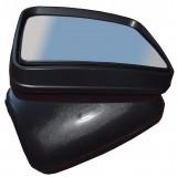 Volvo / DAF / Renault (šildomas) pusiau sferinis veidrodis 350x220 mm