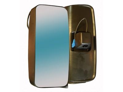 Mercedes Axor šildomas veidrodis su varikliu dešinės pusės