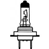 Halogeninė lemputė H7 12 V 55 (1205503)  Germany