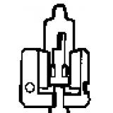 Halogeninė lemputė H21255