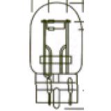 Lemputė dviejų kontaktų T20A 12V 21/5W  įkišama (W21/5Wcokolis W3Xq)