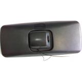 Mercedes Atego šildomas veidrodis 385x165 mm