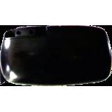 Volvo FH 12 / FM – 10 kairės pusės veidrodis 450x220 mm