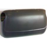 IVECO kairės pusės šildomas veidrodis su varikliu 355x215 mm